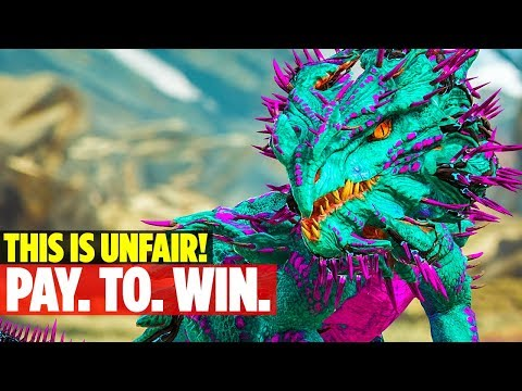VELONASAUR - Everything You Need To Know! Ark: Survival Evolved Extinction