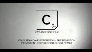 Play The Rendition (Sebastien Leger's Good Clock Remix)