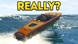 One Extremely Expensive Boat! GTA 5 Ill Gotten Gains Part 2 (GTA 5 Online)