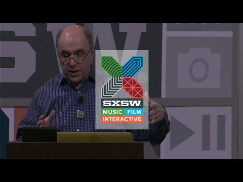 Stephen Wolfram: The Computational Future | Interactive 2013 | SXSW
