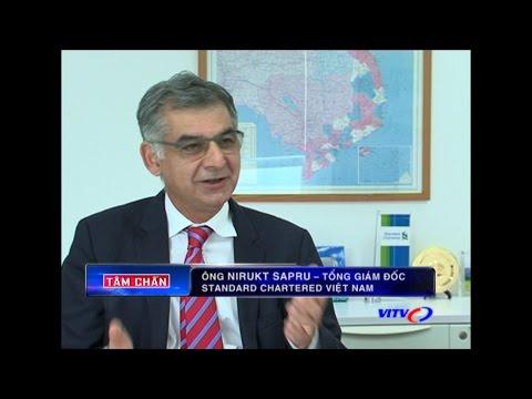 MR NIRUKT SAPRU STANDARD CHARTERED VIETNAM ON VITV FED RATE HIKE DEC 18 2015