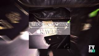 Bedoes x Napster - K.W.I.T [HD/HQ]