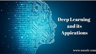 What Is Deep Learning ? | Applications Of Deep Learning | AI & Deep Learning Tutorial -ExcelR