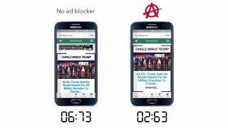 تطبيق سامسونج لحجب الإعلانات يعود من جديد إلى متجر جوجل بلاي