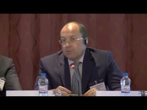 RHIC 2015 How to Stimulate Tourism Investment Through Government Policies