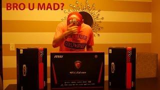 iPlay4K - Preview Roadmap 2x Radeon Pro Duo, MSI GT80s Titan laptop 2x GTX 980m SLI before GTX 1080