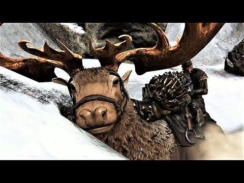 ARK TEK HUNTER 2 (SPECTATOR) #2 DER SCHLEIM-PFADFINDER [Ark Survival Evolved Deutsch German]