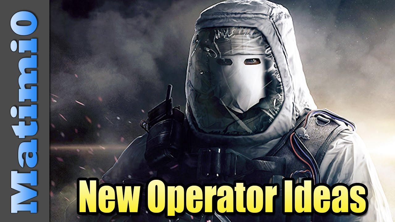 new operator ideas rainbow