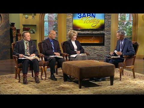 "3ABN Today Live - ""Evangelism In Phoenix"" (2018-01-25)"