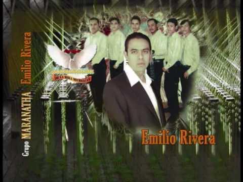 CUMBIA CRISTIANA - VIVE EN MI -  Emilio Rivera