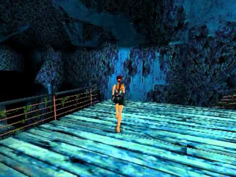 Tomb Raider 2 The Deck Youtube