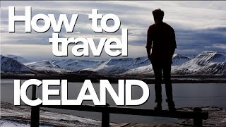 HOW TO TRAVEL ICELAND - 7 Day ROADTRIP | TvMixMax