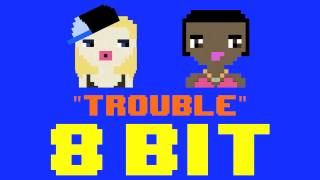 Trouble (8 Bit Remix Cover Version) [Tribute to Iggy Azalea ft. Jennifer Hudson] - 8 Bit Universe