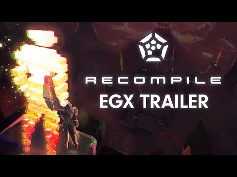 Recompile shows off its flashy hacking powers in a slick new trailer | PC Gamer