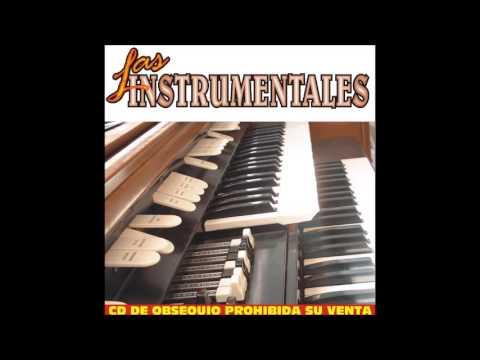 Grupos Inmortales Las Clásicas  Instrumentales Vol 1