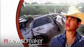 Muere en accidente automovilístico el joven cantante ariel camacho de plebes de rancho
