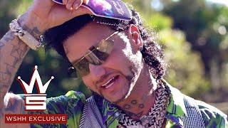 "RiFF RAFF x Yelawolf x Ronny J  - ""Million Dollar Mullet"" (Official BTS - WSHH Exclusive)"