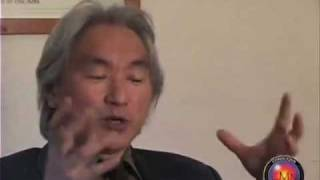 Michio Kaku on the Multiverse (Part 6 of 6) Interview with the Conscious Media Network