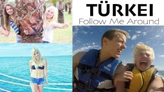 TÜRKEI FOLLOW ME AROUND ♥ BibisBeautyPalace Thumbnail