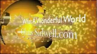 What A Wonderful World -Tribute To Louis Armstrong