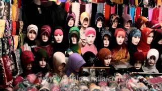 Hijab indonesia Pussy