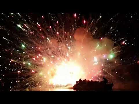 Fantastic Firework Fails #3