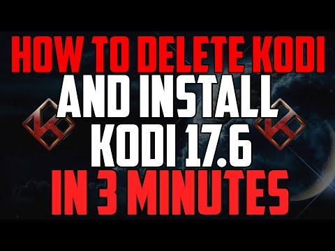 Enable Zeroconf Kodi for Connecting Remotes and Airplay