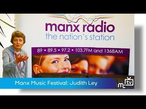 Manx Music Festival: Judith Ley