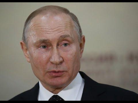 بوتين: مستعدون لفتح علاقات جديدة مع أوكرانيا  - نشر قبل 27 دقيقة