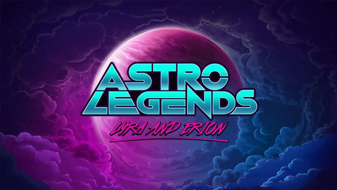 Spiele Astro Legends: Lyra And Erion - Video Slots Online