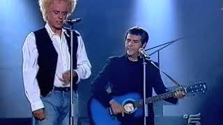 Mandi Mandi Simon & Garfunkel