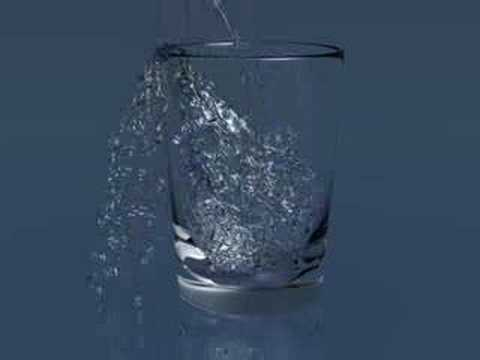 yan an's realflow water simulation 001