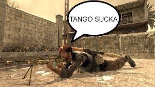 BAMBI TANGO SUCKA - Ich bekomm keine Luft mehr :D