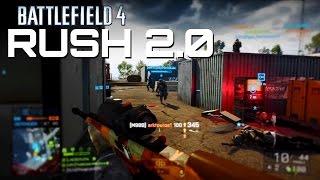 RUSH 2.0 Talk | 37- 4 M98B Sniper MVP - Battlefield 4