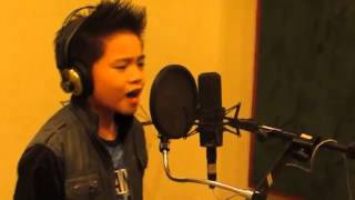 Video Because Of You   Francis Ryan Lim Cover download MP3, 3GP, MP4, WEBM, AVI, FLV Februari 2018