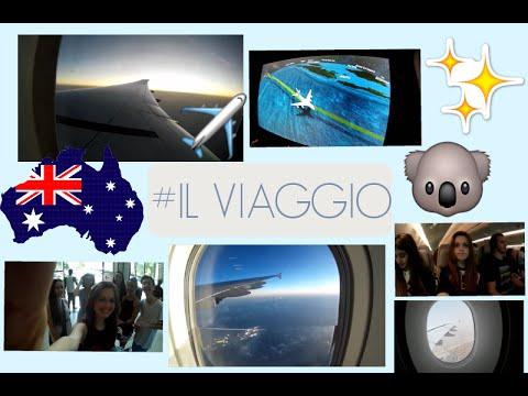 Si parte?! Exchange student in Australia || VIRGINIA URBINATI