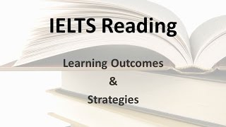 IELTS Reading Questions 07 - Summary Completion part 1