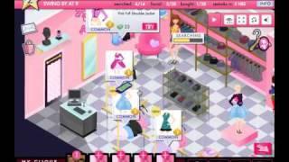 Frisky Hands-On: CrowdStar's It Girl on Facebook