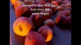 Rotten Peaches. Elton John. (1971)