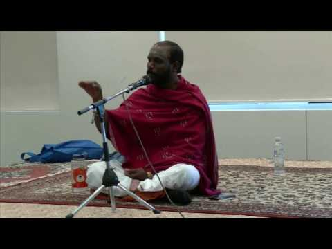 Othuvar Shanmugam Thiruvarangayayathi Workshop in Melbourne Australia