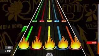 Guitar Flash - Tokyo Ghoul 2.0