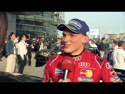 Rounds 11 and 12 in Shanghai: Highlight Show | Audi R8 LMS Cup 2016