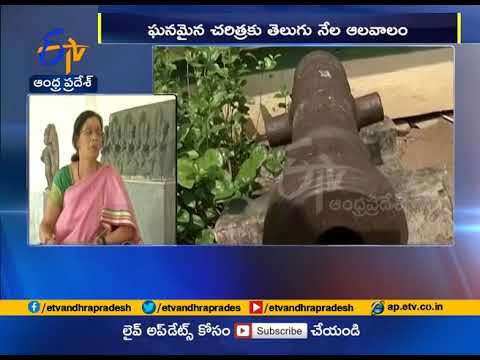 Interview With Department of Archaeology and Museums Commissioner Dr G Vani Mohan