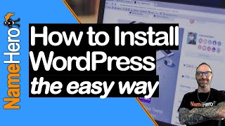 How To Install WordPress To Create A Website For Free