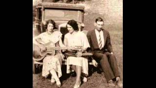 "The Original Carter Family Sings ""River of Jordan"""