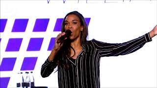 Michelle Williams -  Say Yes (Live Church 2017) HD