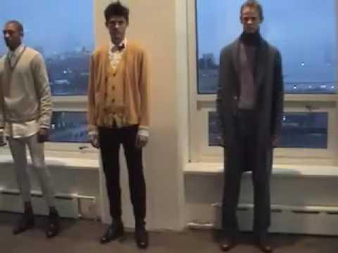 New York Fashion Week, Fall 2007, Part 1