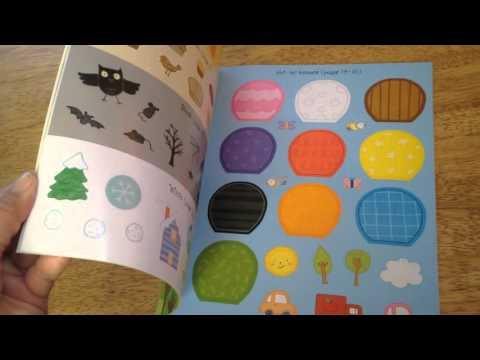 Usborne Books For Preschool and Kindergarten