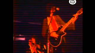 Aerosmith Live in Pontiac Silverdome (1976) - Taken From Aerosmith'...
