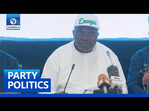 PDP Committee Zones National Chairmanship To North